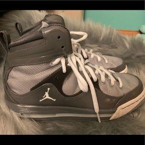 Grey Jordan's